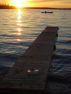 Emma Lake, #Saskatchewan