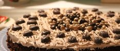 Krispie Treats, Rice Krispies, Chocolate Cake, Cravings, Cereal, Breakfast, Desserts, Food, Chicolate Cake