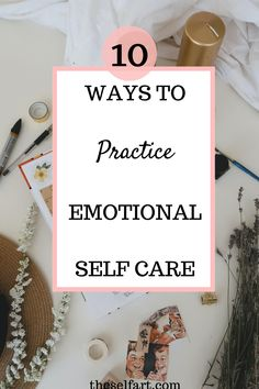 When you hear self-care the first thing that comes to your mind is probably, long shower? Spa day? Manicure? Etc… You name it. But the truth is self-care is far more than that while having a spa day or showering is actually self-care but it's not the whole equation. emotional self-care on the other hand is far more important because when we nurture our own needs through self-care, the more presence and support we can be for other people.