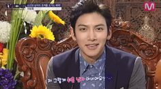 Ji chang wook.. love his laugh