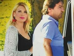 Η ρομαντική απόδραση της Ελένης Μενεγάκη με τον Ματέο! Πού βρέθηκε το ζευγάρι;