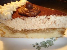What's For Dessert Today: Tiramisu(without eggs)