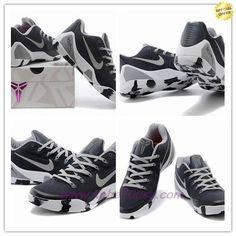 Mens Dark gray 140613-2402 Nike Kobe 9 On Sale Sneakers For Sale 28ec06e5ea