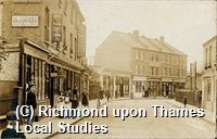 Local Studies, Richmond Upon Thames, Movie Posters, Film Poster, Popcorn Posters, Film Posters