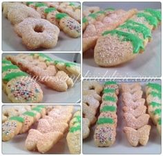 Biscotti da Tè ❤️ - Semplici Delizie