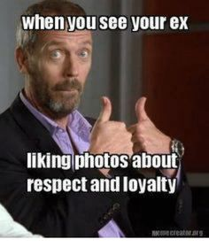 30 Hilarious Ex Memes You'll Find Too Accurate Funny Dating Quotes, Funny Quotes About Life, Flirting Quotes, Dating Memes, Life Quotes, Fact Quotes, Dating Advice, Mood Quotes, Positive Quotes