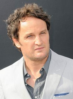 Jason Clarke at an event for Terminator Genisys Jason Clarke, Hollywood Actor, Celebrity Crush, Actors & Actresses, Sexy Men, Hot Guys, Crushes, Film, Tv