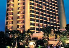 Hotel Advice For Picking The Best Place To Stay. Getting a hotel booked can be hard when you know that there are so many price options, amenities and locations. Manila Philippines, Philippines Travel, Park Hotel, Asia Travel, Hotels And Resorts, Great Places, The Good Place, Skyscraper, Photo Wall