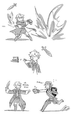 How Robin REALLY gets more tomes in Super Smash Bros 4!! XD