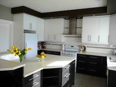 Kitchen renovation  Kitchen Renovation Photo posted by MIG Homes located in Calgary