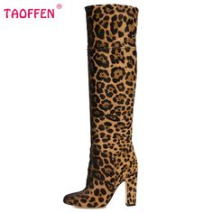 >>>BestNew Fashion Women Knee-high Boots Female Sexy Pointed Toe Square High Heels Leopard Boots Shoes Woman Size 35-46 B133New Fashion Women Knee-high Boots Female Sexy Pointed Toe Square High Heels Leopard Boots Shoes Woman Size 35-46 B133Save on...Cleck Hot Deals >>>  http://id287094356.cloudns.pointto.us/32704596286.html