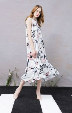 Kleid von C&A, 19 €