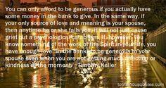 This. <3 Quotes About Generous Spirit