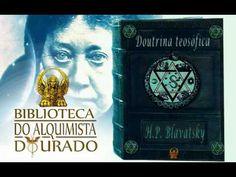 AUDIOLIVRO - A DOUTRINA TEOSÓFICA - YouTube