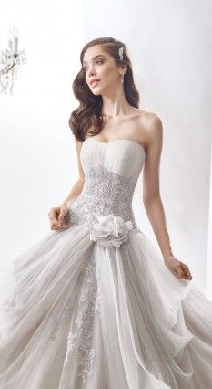 Jolies Bridal collection 2016 - Belle The Magazine