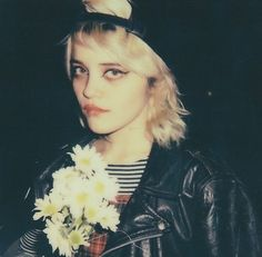 Sky Ferreira is also my muse
