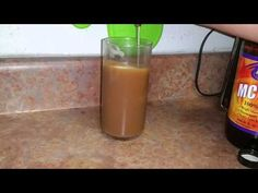 http://www.amazon.com/Bru-Joy-Milk-Frother-Generation/dp/B00XH6D2YK Buttered Coffee mixed with Bru Joy Milk Frother