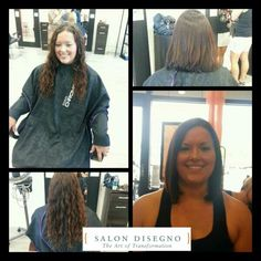 Cut and color by Amanda Chase  770/962-3060