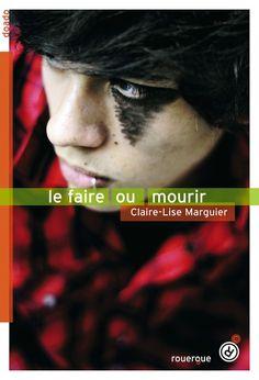 Claire-Lise Marguier, dont c'est le premier roman, nous offre un grand moment de lecture en peu de pages (102 p.). La justesse des émotions qu'elle décrit, les sujets difficiles traités sans tabou, font de ce roman un petit bijou. Tout tient dans l'intensité de la vie à l'adolescence et elle l'a si bien compris.