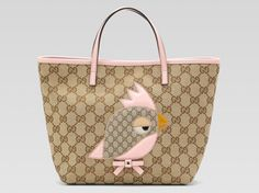 Gucci Zoo Tote- It s kinda tacky but still cute! 3fcb06bf09b8
