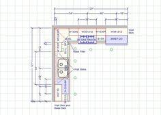 10 x 10 u shaped kitchen designs | 10x10 kitchen design