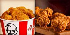 KFC Accidentally Revealed the Top-Secret Recipe for Its Fried Chicken - Cosmopolitan.com