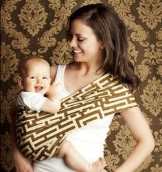 Grab A FREE Seven Slings Baby Sling ($40 Value) – Just Pay Shipping! - http://www.yeswecoupon.com/grab-a-free-seven-slings-baby-sling-40-value-just-pay-shipping/