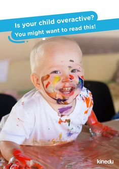 What can you do to help your little one calm down and focus? 6 Month Baby Activities, Infant Activities, Baby Development, Calm Down, Baby Month By Month, Your Child, Parents, Education, Learning