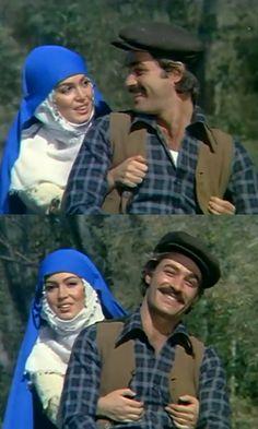Dila Hanım Devine Love, Hijab Chic, Just For Fun, Famous Faces, Famous People, Nostalgia, Romantic, Culture, Actors
