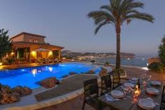 Nice villa situated between Moraira and Benitachell, for 6 people with private pool