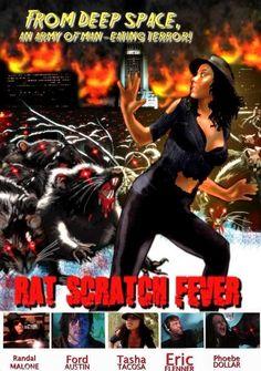 Rat Scratch Fever 2011 full Movie HD Free Download DVDrip