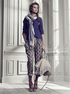 Designer: Hoss Intropia Summer 11