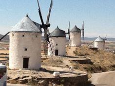 La Mancha, Spain Places, Travel, Viajes, Destinations, Traveling, Trips, Lugares