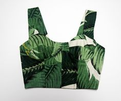 Palm Springs — 25 Fashion Finds That Tap Into The Lush Palm Print Trend People Style Watch, Palm Print, Rose Buds, Gaia, Reusable Tote Bags, My Style, Clothes, Ss16, Summer 2014