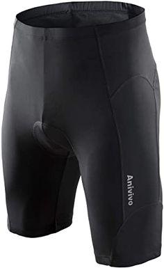 Black Pearl Padded Bike Shorts Short 5 Inch Inseam