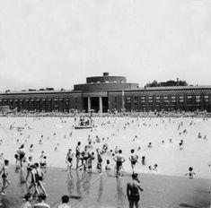 1000 Images About Vintage Swim On Pinterest Swimming Pools Postcards And Vintage Postcards
