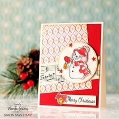 Limited Edition Holly Jolly Christmas Kit is Available Now! | Simon Says Stamp Blog