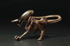 Dog Alien 1/10 scale Kotobukiya ArtFX Statue