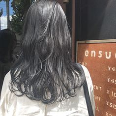 そろそろ髪も秋色に♡秋トレンドの「暗髪」カラーカタログ13 - LOCARI(ロカリ) Hair Color Streaks, Hair Highlights, Hear Style, Hair Shows, Pink Hair, Hair Inspo, Cute Hairstyles, New Hair, Curly Hair Styles