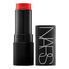 "Nars The Multiple Matte | beauty tips and must have multitasking makeup products | get the look from ""In The Bag: My NYFW Makeup Must Haves"" 