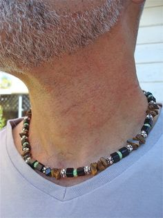 Multicolor Arrowhead Necklace Beaded Arrowhead Choker
