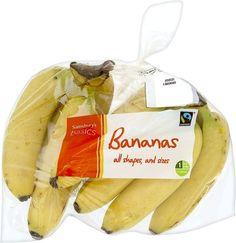 Sainsbury's Basics Fairtrade Bananas (8)