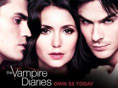 The Vampire Diaries Season 6 CW: Bloodthirsty News, Plot, Cast ...