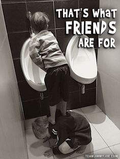 It's Good to Have Friends – 18 Funny Pics & Memes, The Strange, The Crazy, The Hilarious