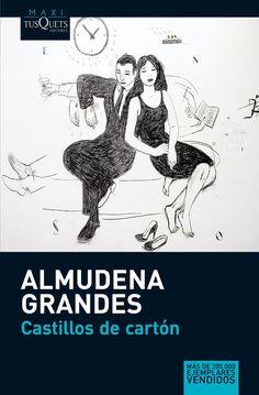 Una novela sobre el Madrid exaltado e inocente de los años ochenta, sobre la movida y los excesos, pero también sobre los deslumbramientos y la pérdida de la inocencia.
