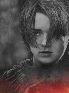 Game of Thrones - Season 4 - Arya Stark