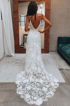 Buy Rose Lace Sweetheart Boho Wedding Dresses Spaghetti Strap Beach Wedding Dresses in uk.Rock one of the season's hottest looks in a burgundy homecoming dress or choose a timeless classic little black dress. Western Wedding Dresses, Sexy Wedding Dresses, Boho Wedding Dress, Bridal Dresses, Bridesmaid Dresses, Maxi Dresses, Elegant Dresses, Summer Dresses, Formal Dresses