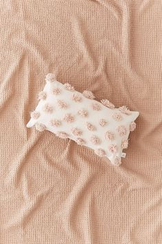 Shop Diya Spotted Fringe Bolster Pillow at Urban Outfitters today. We carry all the latest styles, colors and brands for you to choose from right here. Pink Pillows, Cute Pillows, Boho Pillows, White Throw Pillows, Decor Pillows, Handmade Pillows, Bolster Cushions, Bolster Pillow, Best Pillows For Sleeping