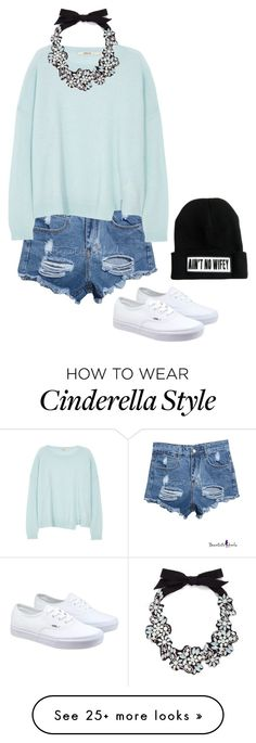 """""""HIPSTER CINDERELLA"""" by madihearts19 on Polyvore featuring J Brand, Vans, J.Crew, women's clothing, women's fashion, women, female, woman, misses and juniors"""