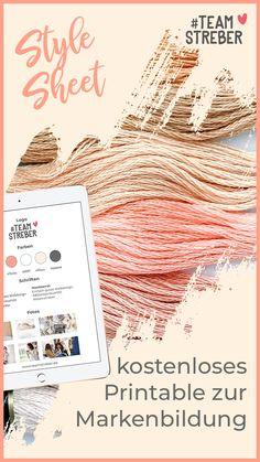 Markenbildung: Eine eigene Marke aufzubauen trägt zu deinem Unternehmenserfolg bei. Denn mit deiner Marke hebst du dich von deiner Konkurrenz ab, du bindest deine Kunden an dich und findest einfacher neue! Eine Marke weckt vertrauen! Wie du das schaffst? Mein (kostenloses) Style Sheet hilft dir dabei!    #südhessen #büttelborn #frankfurt #darmstadt  Webdesign - Markenbildung - Marke aufbauen - Markenfarben - Erfolgreich sein - Webseiten Gestaltung - Website Design Web Design, Logo Design, Website Design, Corporate Design, Im Online, Online Business, Coaching, Branding, Social Media